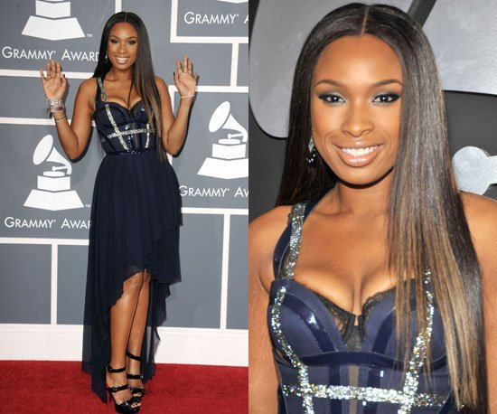 jennifer hudson grammy 2011