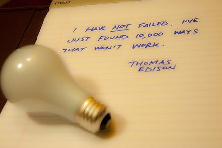 Aprendizaje diario para el emprendedor