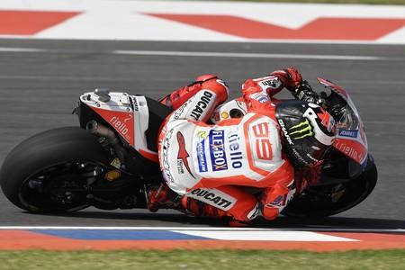 Tras remontar 10 puestos en Le Mans, ¿Jorge Lorenzo sigue camino del éxito con Ducati?