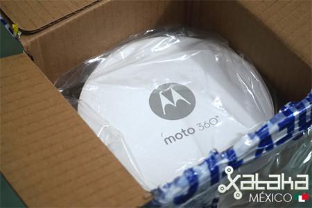 Moto 360 Moto Maker 2