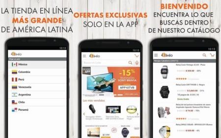 Compras Desde Tu Smartphone Las Apps Mas Populares Para Comprar En Mexico De Forma Segura 3