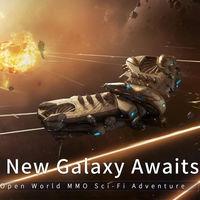 'Second Galaxy' es un MMO espacial de mundo abierto que ya puedes descargar gratis en iOS y Android