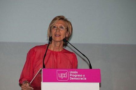 Las propuestas electorales sobre Sociedad de la Información y Regeneración Democrática de UPyD