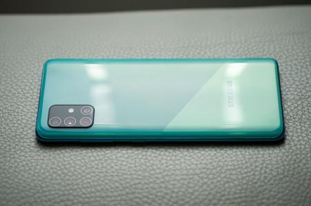 Samsung Galaxy A51 Trasera 04
