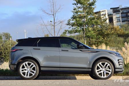 Range Rover Evoque 2020 4