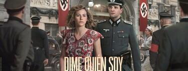 'Dime quién soy': la serie de Movistar+ es un solvente drama histórico de espías al servicio de Irene Escolar
