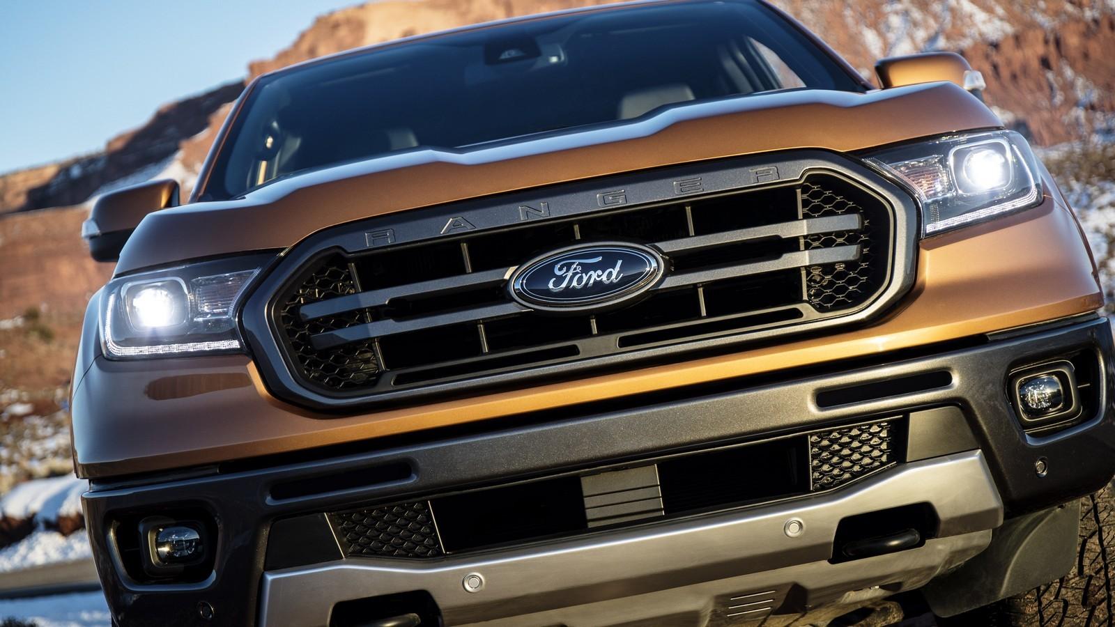 Foto de Ford Ranger 2019 (9/20)