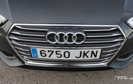 Audi A4 Avant 2.0 TDI Prueba 15