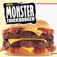 Fast food con mayor información por favor