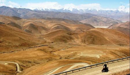 """Compañeros de Ruta: Grandes viajes, años """"on the road"""""""