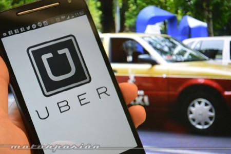 Cinco puntos clave para entender el conflicto de Uber en CDMX