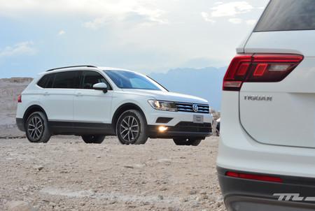 Volkswagen Tiguan 2018 18