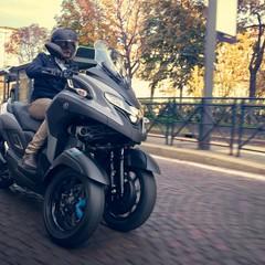 Foto 6 de 10 de la galería yamaha-tricity-300-2020-1 en Motorpasion Moto