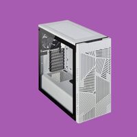 Esta caja gaming para PC es buena, bonita, barata y está rebajada a su mínimo histórico: puedes hacerte con ella por sólo 54,95 euros en Amazon