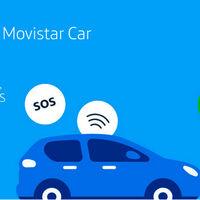 Movistar Car se actualiza para el verano: avisos de multas, el doble de gigas y otras novedades