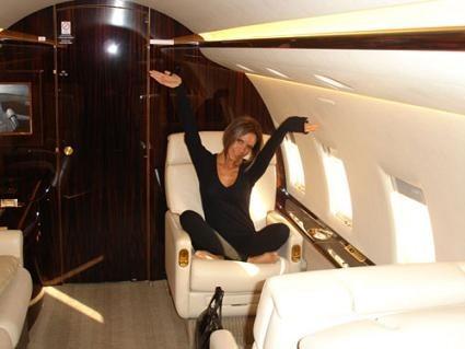 Victoria Beckham tiene un blog
