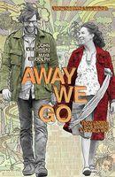 'Away We Go', cartel de lo nuevo de Sam Mendes