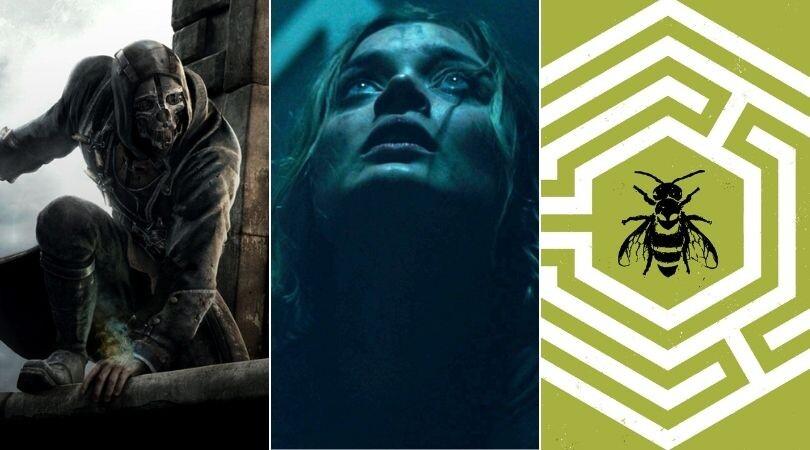 Seis planes imprescindibles para el fin de semana: 'Relic', Bethesda en Game Pass, 'Semillas' y mucho más