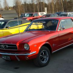 Foto 99 de 102 de la galería oulu-american-car-show en Motorpasión