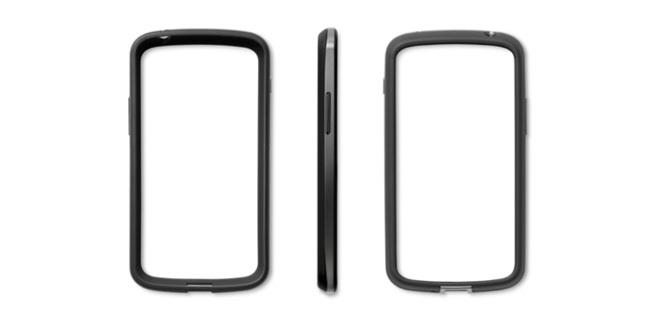 Funda Nexus 4