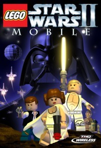 Lego Star Wars II para móviles