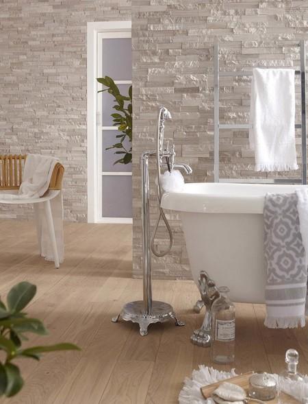 Plan un baño retro: cinco propuestas para inspirarte
