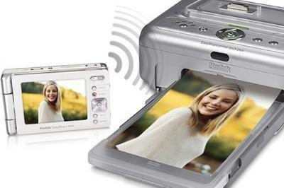 Kodak Easyshare One confirmada para Octubre