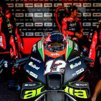Maverick Viñales no va a correr la carrera de MotoGP en Austin por luto tras la muerte de su primo Dean Berta