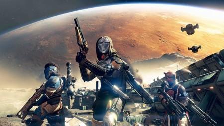 Destiny: El Rey de los Poseídos vendrá cargado con nuevos logros/trofeos; prepara tu disco duro para la actualización