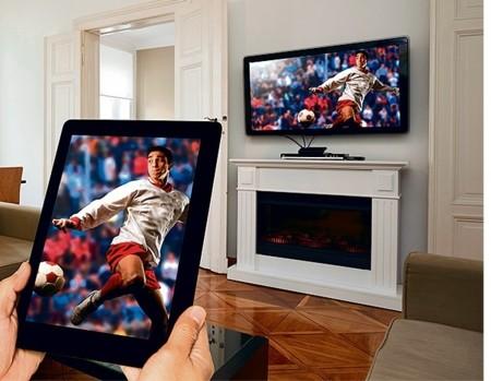 Motorola demuestra que está lista para la revolución del vídeo HEVC