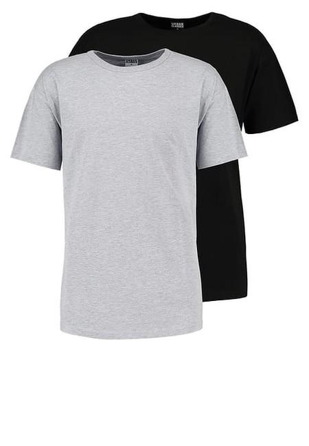 Pack de 2 camisetas Urban Classics por sólo 9,95 euros y envío gratuito