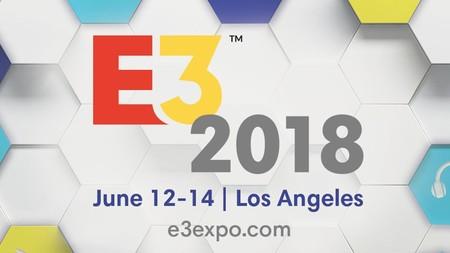 E3 2018: horarios de las conferencias y cómo seguirlo en Xataka