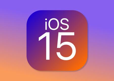 iOS 15 privacidad