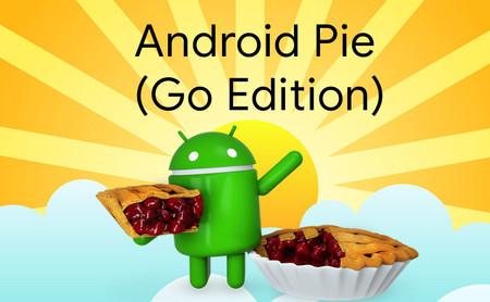 Android GO: una idea genial convertida en un vertedero de componentes desfasados