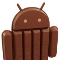Android 4.4 (KitKat) ya es la tercera versión más usada