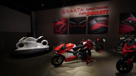 Ducati Style Spietroburgo 06 Uc70608 High