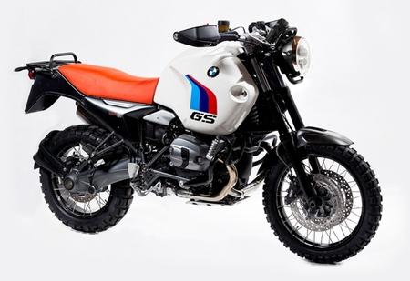Transforma tu BMW R1200GS en una réplica de las primeras GS