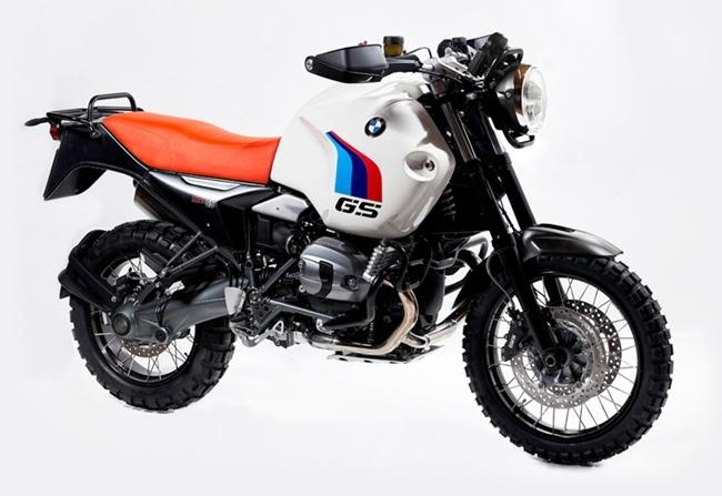 Kit BMW R120 GS