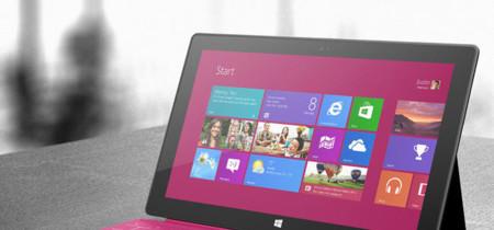 """Microsoft prepara nuevos Surface 2 con Windows RT (pero sin """"RT"""" en el nombre"""")"""