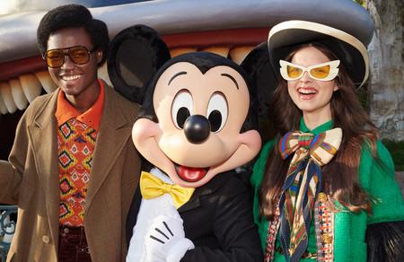 Gucci Y Disney 1