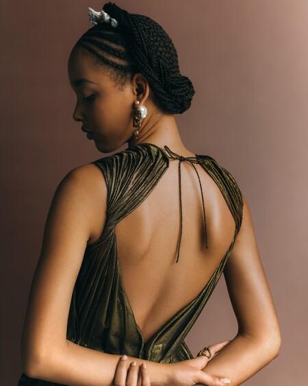Dior Couture S2021 2022 Focus Beaute Ines Manai 36 Min