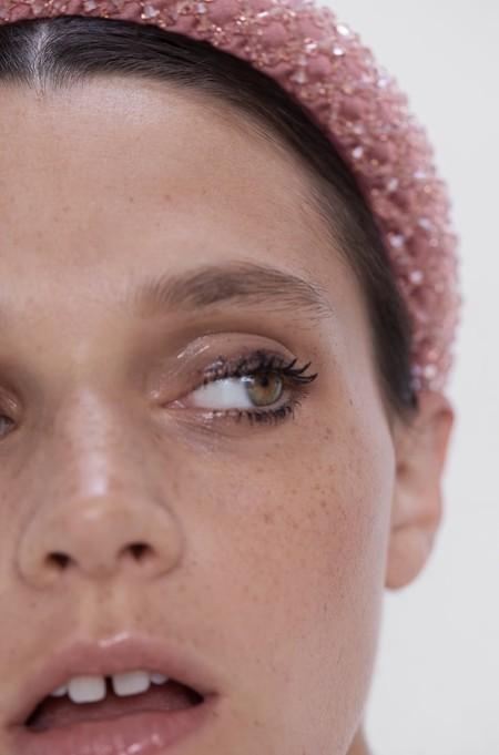La nueva colección de Zara nos presenta nuevas tendencias de maquillaje