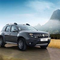 La renovación de Renault Duster llegará en 2017 y tendrá espacio para siete