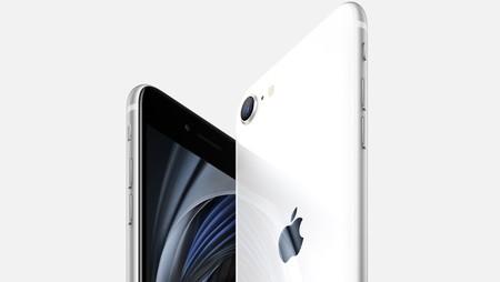 El nuevo iPhone SE tiene Haptic Touch desactivado en algunas secciones de iOS
