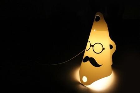 La lámpara Carmen de HANASI Design