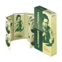 Colección completa El Hombre y La Tierra, en DVD, por 36,48 euros y envío gratis