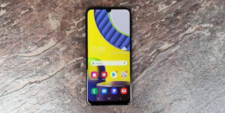 Samsung Galaxy M31, análisis: mucho más que una batería gigantesca para diferenciarse en la gama media