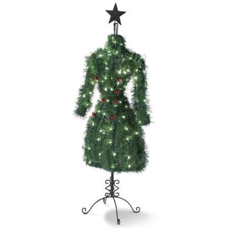Cinco vestidos de fiesta para brillar esta Navidad 2012