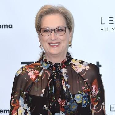 Meryl Streep se incorporará a 'Big Little Lies'. Y ya se habla del mejor reparto de la historia de la televisión