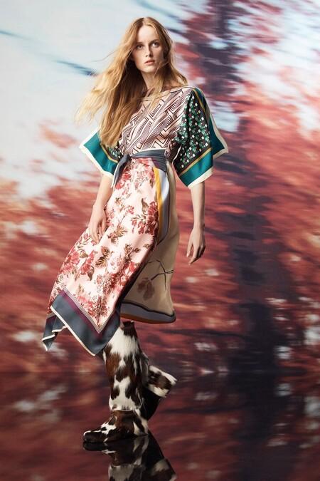 Zara tiene los vestidos nuevos más ideales para estrenar desde ya y lucir también en otoño